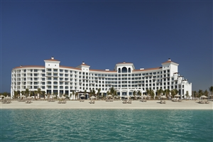 The Waldorf Astoria Dubai Palm Jumeirah
