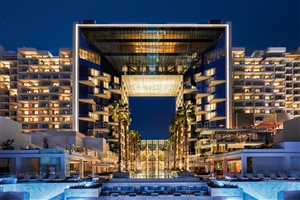 FIVE Palm Jumeirah Dubai (Formerly Viceroy Dubai Palm Jumeirah)