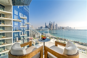 Luxe Sea View