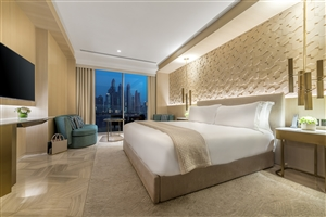 Luxe Sea View Room