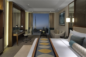 Taj Club Room