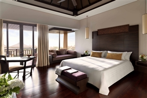 Deluxe Lagoon View Room