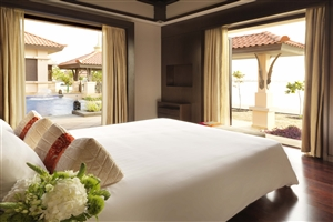 Two Bedroom Anantara Beach Pool Villa