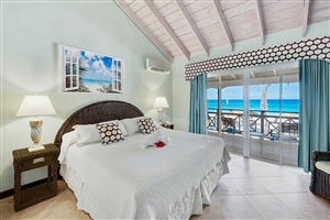 Beachfront Room