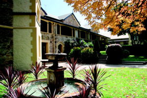 Mount Lofty House, Adelaide Hills