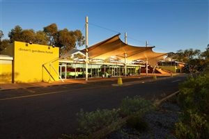 Voyages Desert Gardens Hotel, Ayers Rock Resort