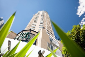 The Sebel Suites Brisbane