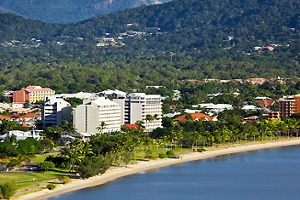 Mercure Hotel Harbourside Cairns