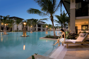 Sea Temple Resort & Spa Port Douglas