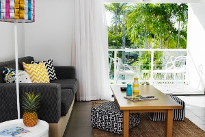 QT Resort Port Douglas