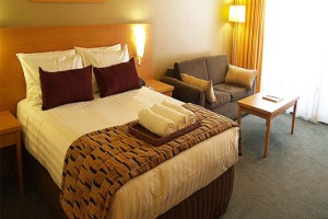 Rydges Plaza Cairns