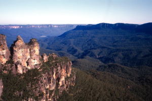 4nts Sydney & 5 day Blue Mountains & Beyond Self Drive