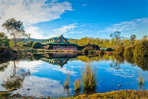 Cradle Mountain Lodge, Lake St. Clair National Park