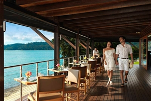 Qualia, Great Barrier Reef – Hamilton Island