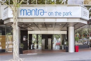 Mantra on the Park Melbourne