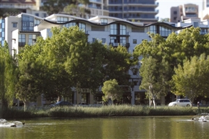 Mounts Bay Waters Apartments