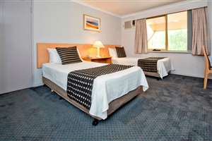 Abbey Beach Resort, Busselton