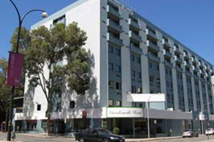 Goodearth Hotel Perth