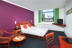The Great Southern Hotel (Formerly Ibis Styles Perth)