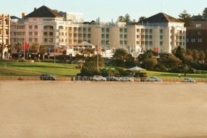 Swiss-Grand Resort, Bondi Beach