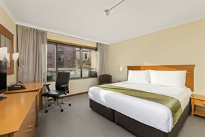 Rydges Sydney Harbour (Formerly Holiday Inn Old Sydney)