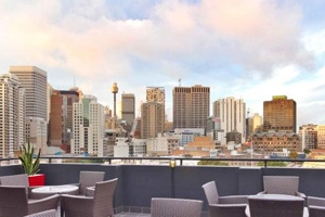 Rydges Sydney Central