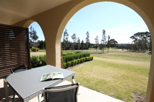 Chateau Elan at The Vintage, Hunter Valley