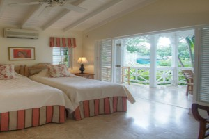 Two Bedroom Villa Suite