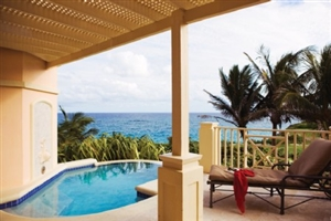 Ocean View 2 Bedroom Suite with Plunge Pool
