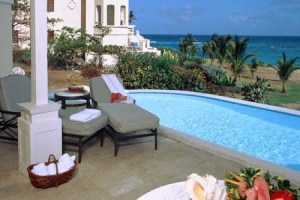 Ocean View Two Bedroom Suite With Pool