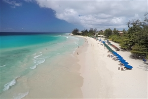 South Beach Barbados