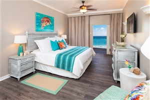 Sea Breeze Beach House by Ocean Hotels