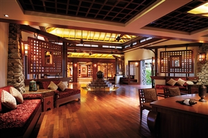 Shangri-La's Tanjung Aru Resort & Spa