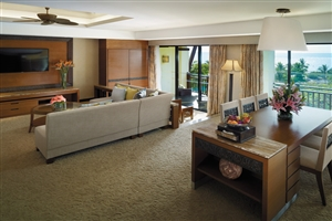 Garden Wing Executive Suite