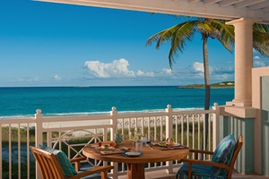 Beachfront Oversized Butler Villa Suite