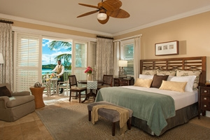 Beachfront Butler Junior Villa Suite