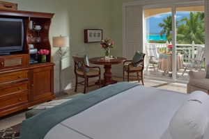 Beach House Oceanview Grande Luxe Level Room