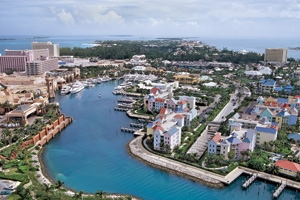 Harborside Resort Atlantis