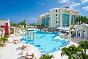Sandals Royal Bahamian Spa Resort & Offshore Island