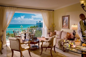 Windsor Beachfront One Bedroom Butler Royal Suite
