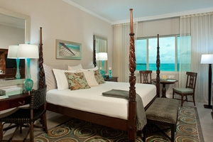 Balmoral Oceanview Luxury Room