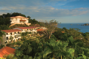 Parador Resort & Spa, Manuel Antonio