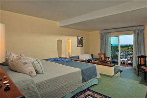 Junior Suite Room Sea View