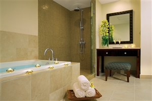 Preferred Club Honeymoon Suite Jacuzzi Ocean View
