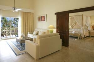 One Bedroom Colonial Suite