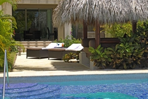 The Reserve One Bedroom Suite Swim-Up