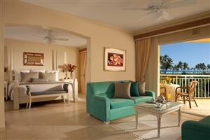 Master Two Bedroom Suite Tropical