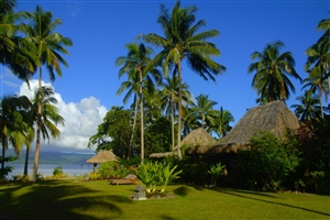 Qamea Resort & Spa Fiji
