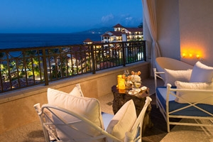 Italian Oceanview One Bedroom Skypool Butler Suite With Balcony Tranquility Soaking Tub
