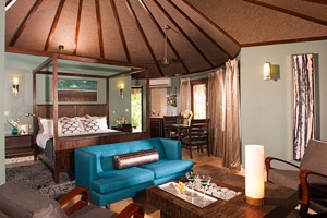 South Seas Grande Rondoval Butler Suite With Private Pool Sanctuary